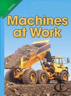 machine at works
