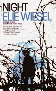 Elie Wiesel: Night