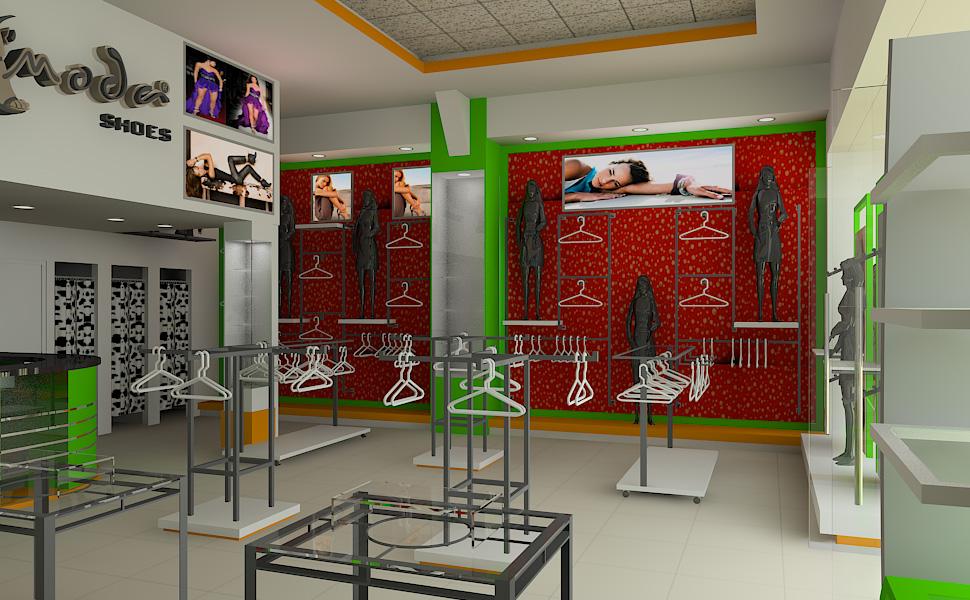 Dise o de locales comerciales abril 2012 - Diseno locales comerciales ...