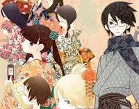 assistir - Zoku Sayonara Zetsubou Sensei - 02 - online