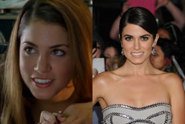 Nikki Reed Plastic Surgery Before and After - Celebrity Sizes