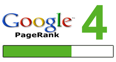Google Pagerank Update 05 Februari 2013