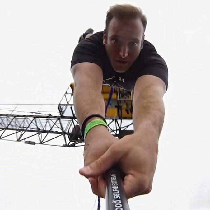 GoPro Selfie Extreme