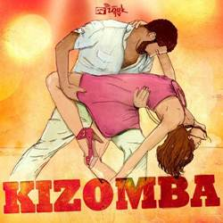 Capa Kizomba 2012 | músicas