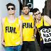Artista do dia: Fun/Nate Ruess