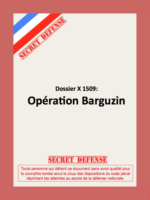 Opération Barguzin, Cliquez dessus