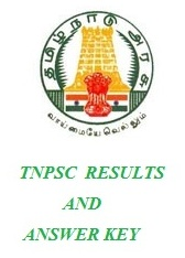 tnpsc results
