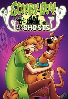 Ver Película Scooby-Doo y Los Fantasmas Online Gratis (2013)
