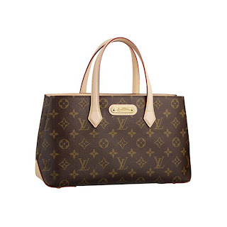 Louis Vuitton Monogram Canvas Wilshire PM M45643
