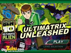 Cartoon Network Ben 10 Alien Strike Oyunu