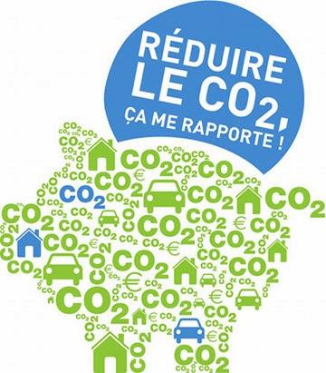 Réduire le CO2, ça rapporte !