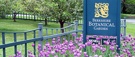 East Hampton Ct Belltown Garden Club Berkshire Botanical Garden Trip