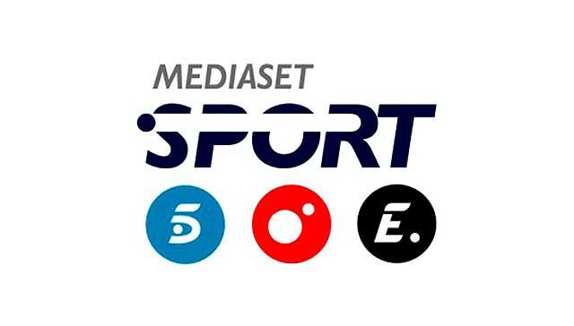 Logo de Mediaset Sport