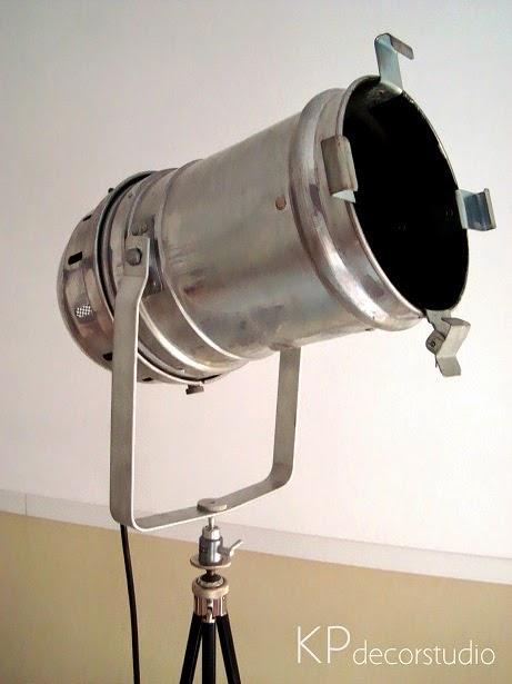 Venta de lámparas industriales online. Tienda de decoración en valencia.