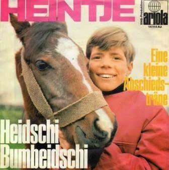 Heintje - Heidschi Bumbeidschi