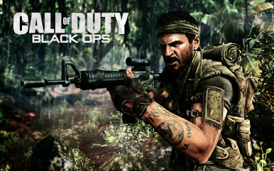 Call of Duty Black Ops 1 PC Game For Free