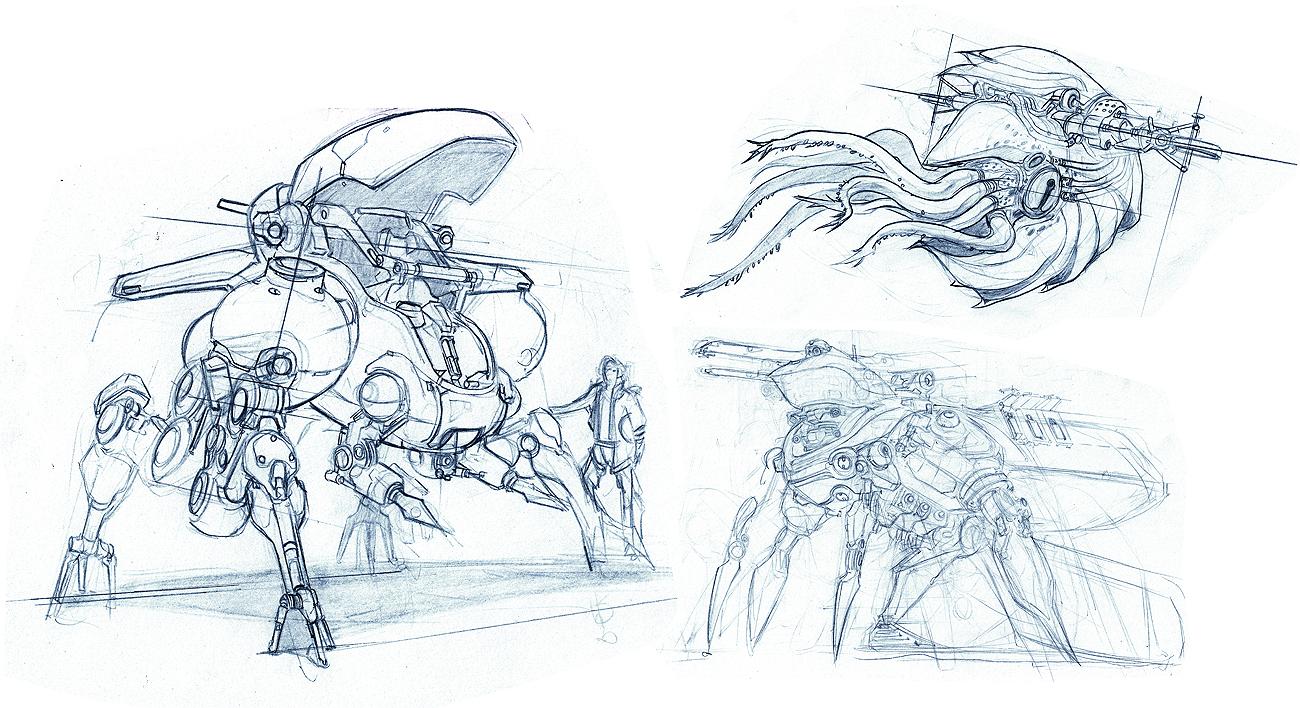 Dq 39 s online sketchbook for Sketch it online