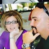 Stephanie and Sean