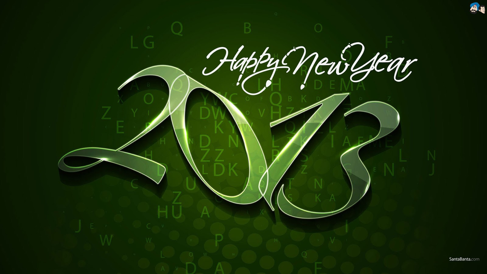 happy new year 2013 wallpapers 2013 happy new year photoshop tutorials