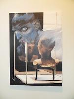 Bilal-fantasmi-Louvre-comicon-napoli