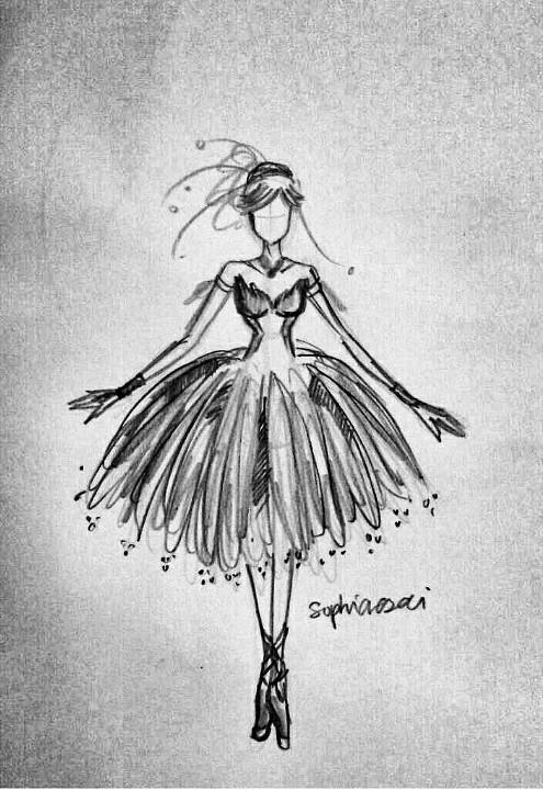 Baila sin temor a caerte