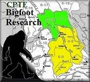 CPTE Bigfoot Research.