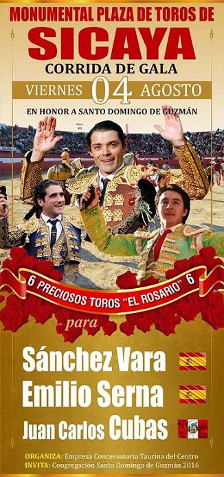 SE PARTE DE LA GRAN FERIA 2017!