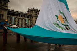 """ Guatemala Tu Nombre Inmortal """