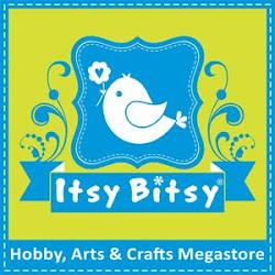 Itsy Bitsy :)