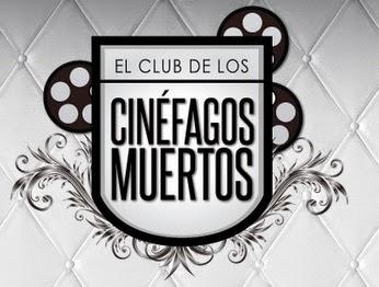 EL CLUB DE LOS CINÉFAGOS MUERTOS