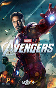 Four Newish Avengers Posters