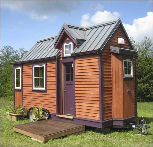 Lloyd S Blog Really Nice Tiny Home By Jade Craftsman Builders