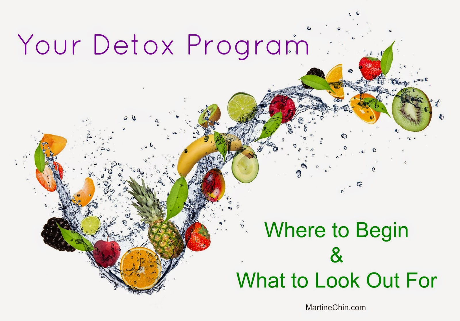 10 Signs That You Need To Detox Your Body
