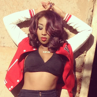 Victoria Kimani Faces The Wrath Of kenyans Online After Uttering These Words