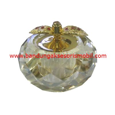 Parfume Kristal Apple