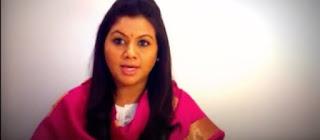 Briefed to Chandrababu Naidu and ABN Radha Krishna about Sting Operation