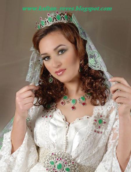 caftan de mariage cartan maroc caftan 2013 Bridal Fashion