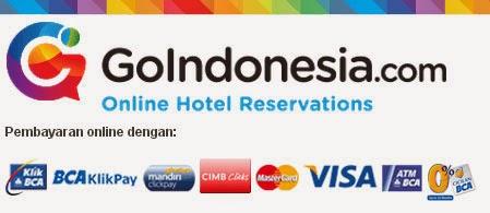 GoIndonesia Hotel Murah di Jakarta