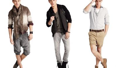 Y para esta temporada veraniega la marca Pull and Bear ha lanzado una deliciosa colección de prendas de vestir para chicos para que puedan lucir en este