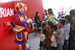 Carnival Jom Heboh