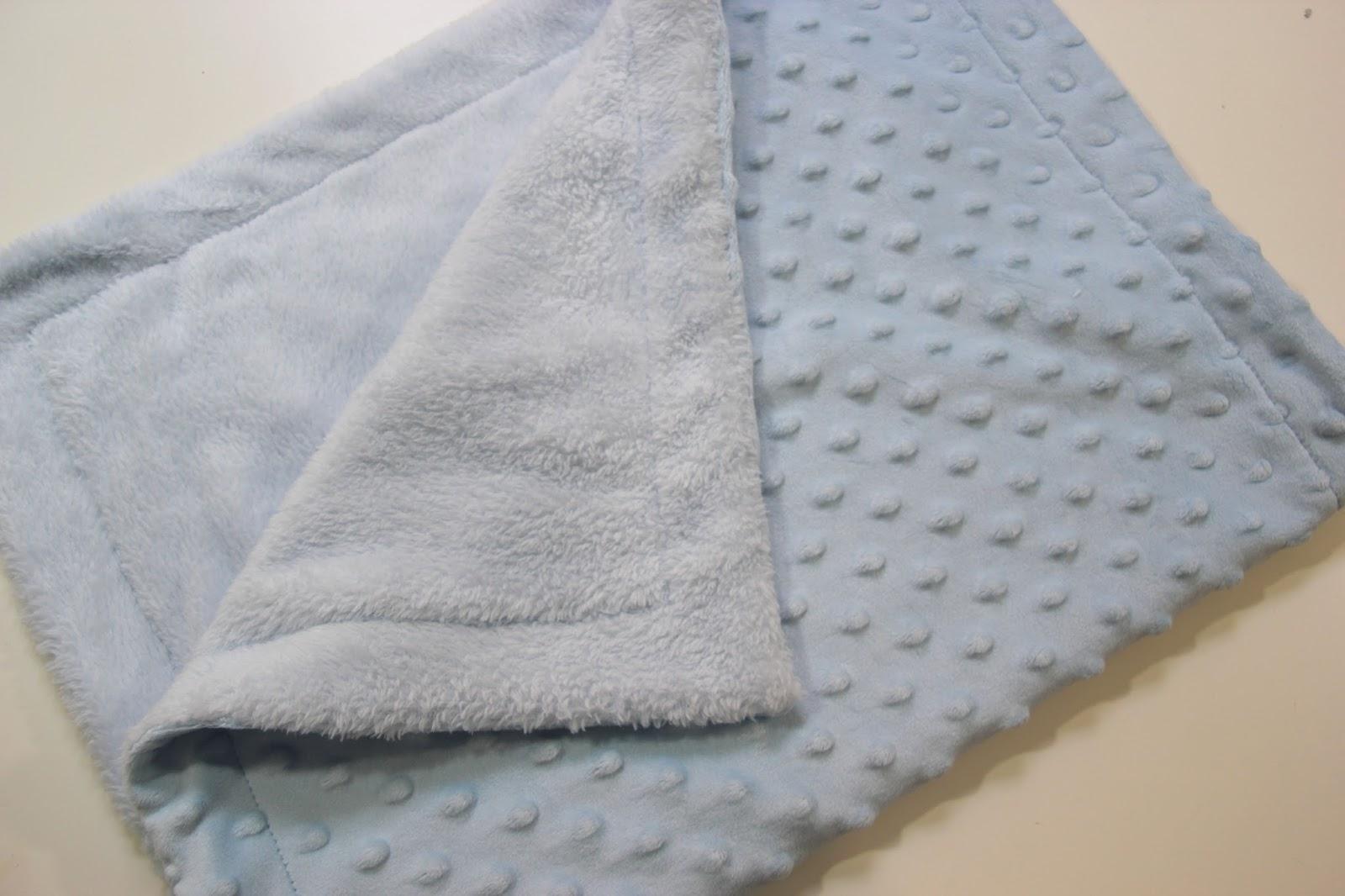 Diy canastilla bebe tutorial de mantas para cuna - Hacer una manta de ganchillo ...