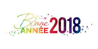 bonne année 2018 - Images,cartes,messages,vœux,vidéos