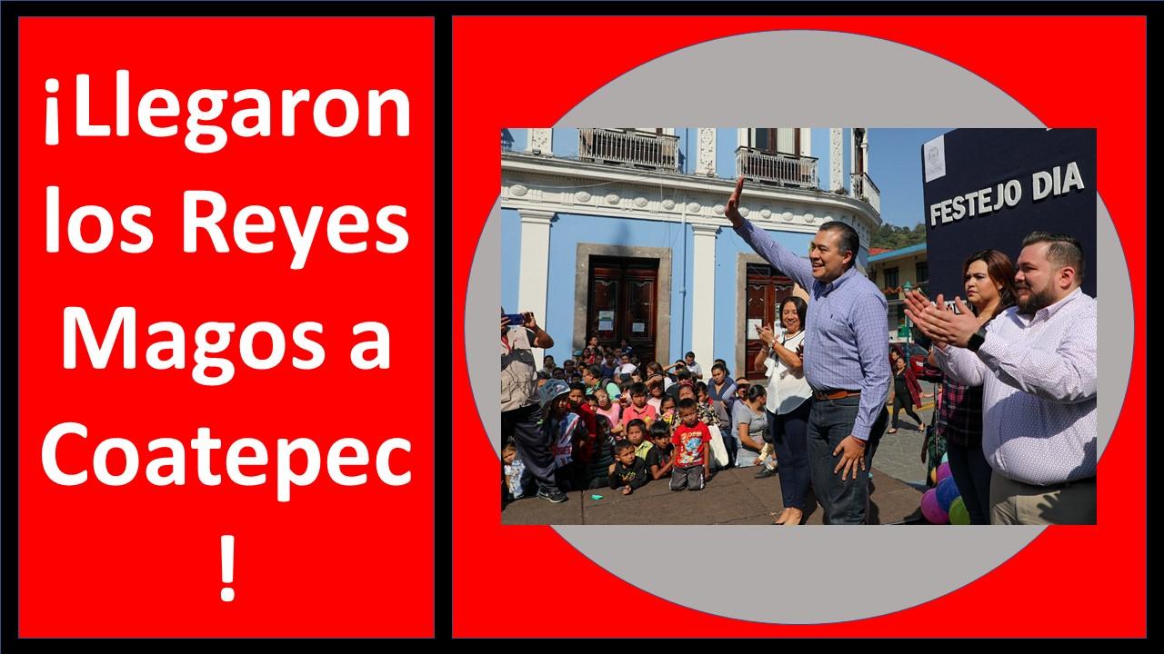 a Coatepec!