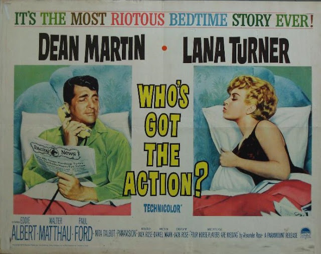 """Who's Got the Action?"" (1962)"