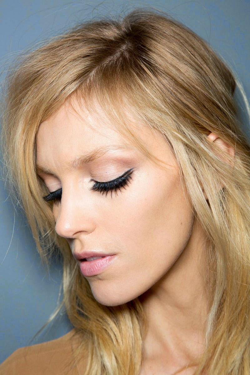 Patti Friday: The Hottest Fall Makeup Trends 2014