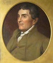 Thomas Forrest, Federalist