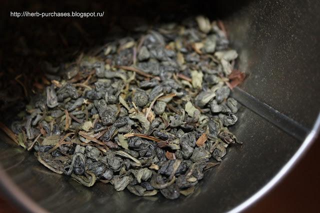 мятный чай отзыв фото цена купить iherb