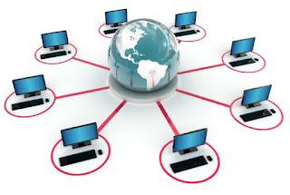 macam-macam jaringan komputer