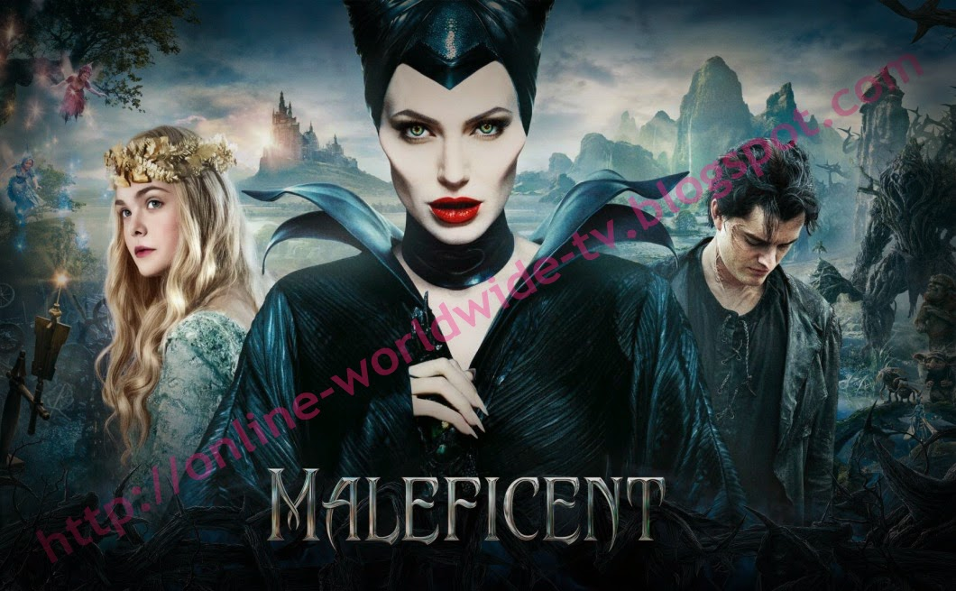 Maleficent Full Movie Watch Online 2014