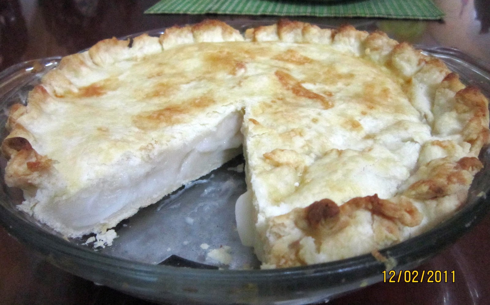 buko pie Colette's buko pie at pasalubong was first established in 1989 by mr plaridel dela cruz when he saw how successful the buko pie business in los baños fr.